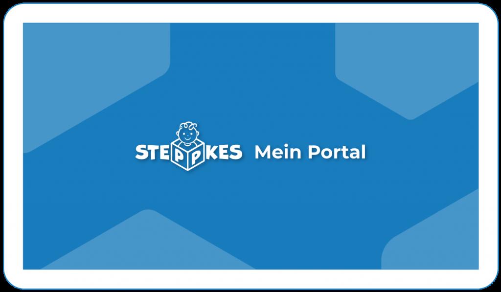Steppkes Mein Portal